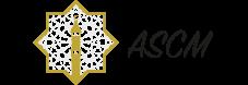 ASCM – Mosquée d'Orly Logo