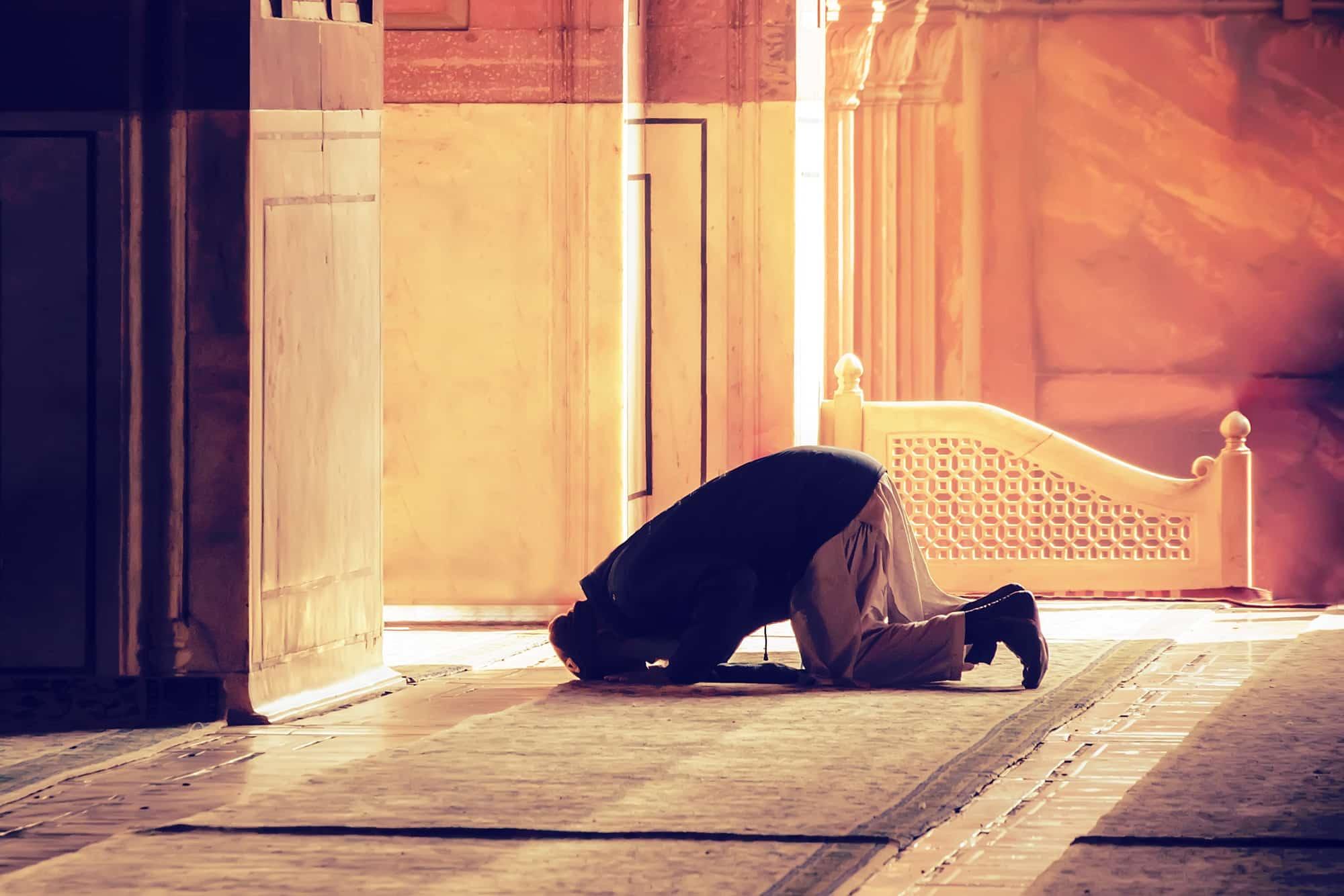 Nos adorations corrigent nos imperfections en islam par cheikh Mohamed Hendaz