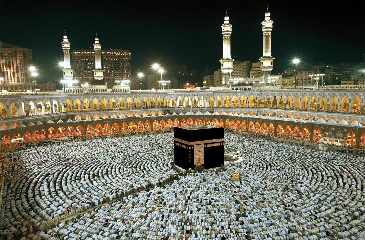 empressez-vous pour accomplir le pèlerinage - hajj - par cheikh Mohamed Hendaz