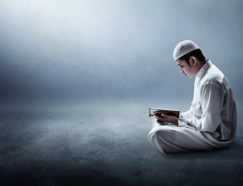 Ton meilleur compagnon, le Coran