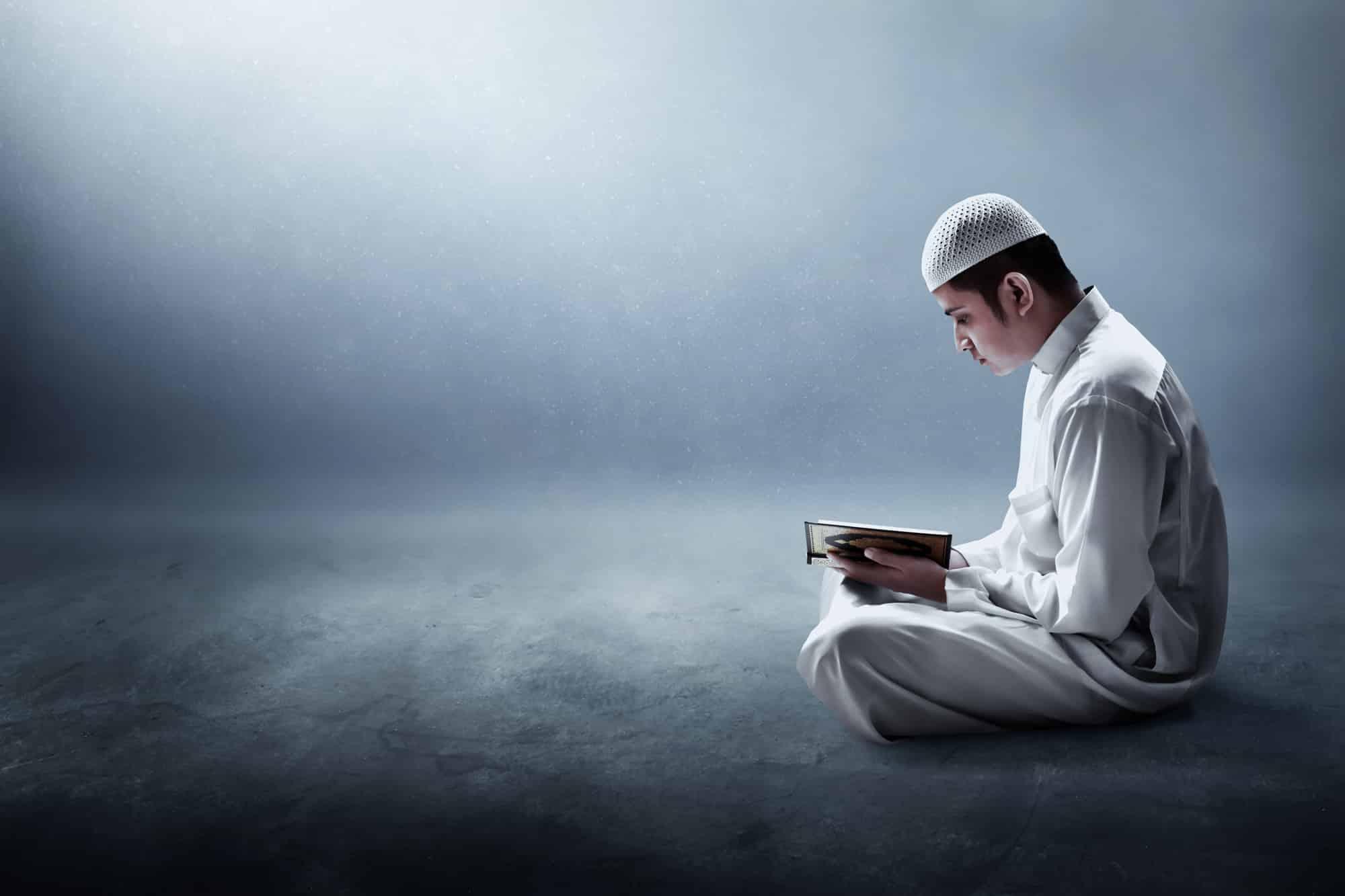 Le coran le meilleur compagnon du musulman par cheikh Mohamed Hendaz