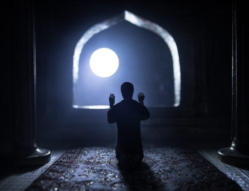 Les prieurs de la nuit