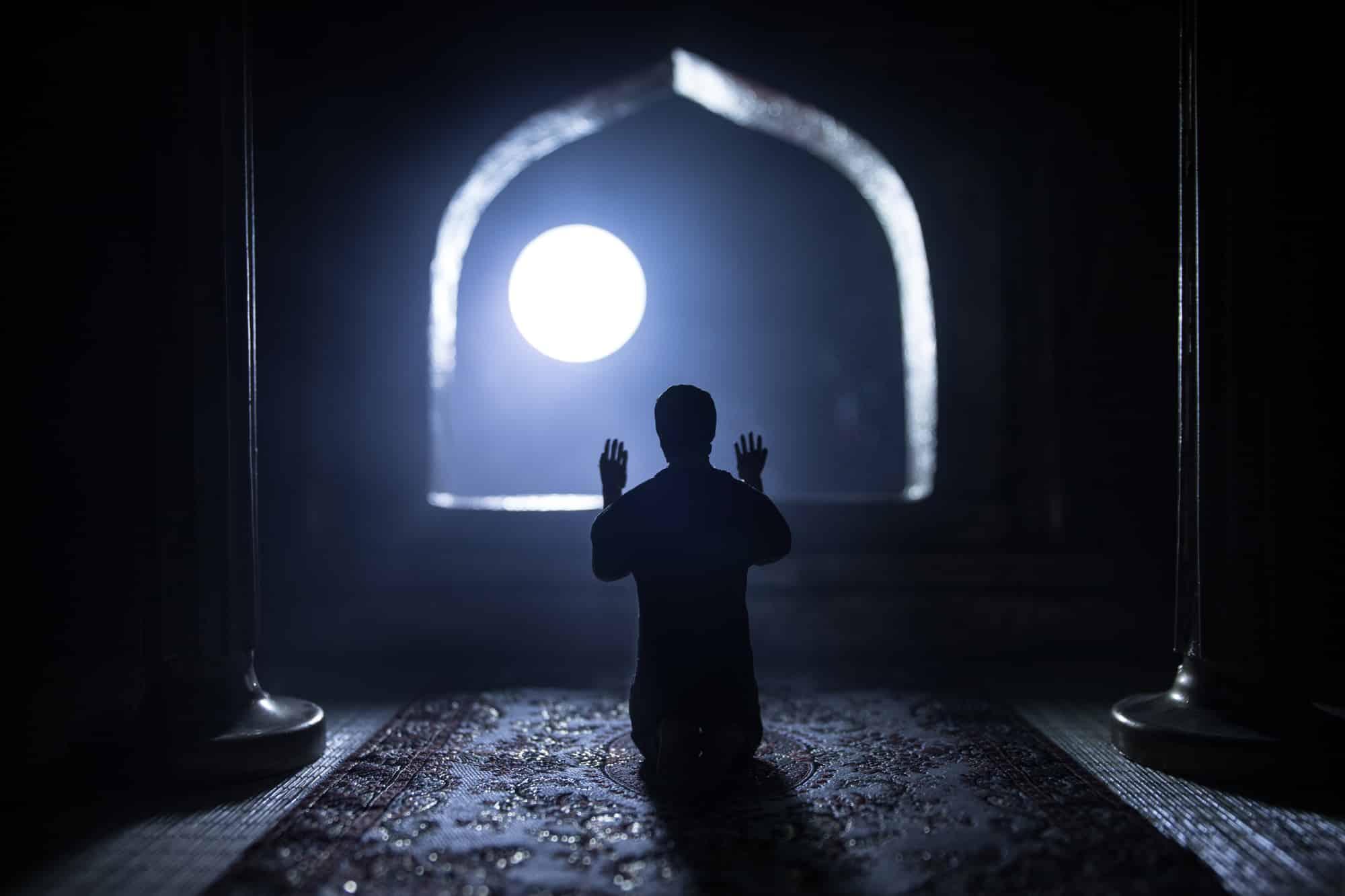 Les prieurs de la nuit en islam par cheikh Mohamed Hendaz