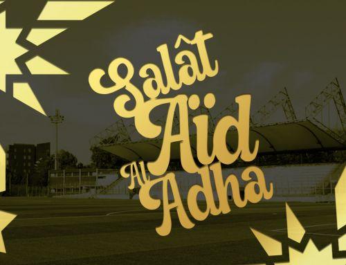 Salât Aïd Al Adha